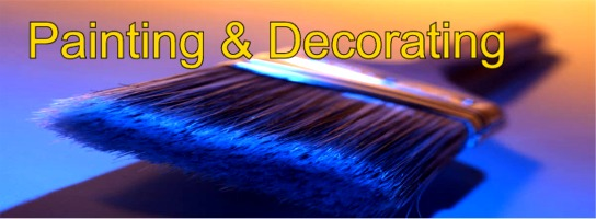 Painting & Decorating by Abhaile Decorators, Dublin